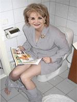 Funny Jewish Barbara Walters