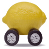 Lemon-Car