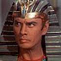 Egyptians Want New Pharaoh