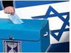 Funny Jewish Israeli Politics