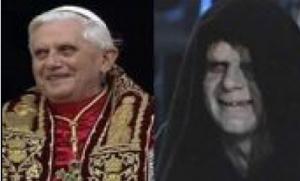 Jewish Humor Pope Niagara Falls