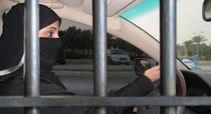 Jewish Humor Arab Woman Driver