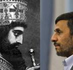 Jewish Humor, Purim, Haman, Iran President Ahmadinejad