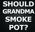 humor grandma funny jewish pot
