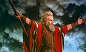 Funny-Moses