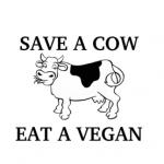 funny jewish vegan joke humor